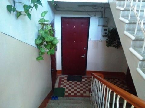 Трехкомнатная квартира п.Новотеряево, Рузский городской окргу - Фото 2