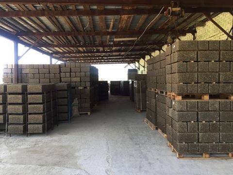 Продам действующий бизнес по производству арболитового строительного б - Фото 1