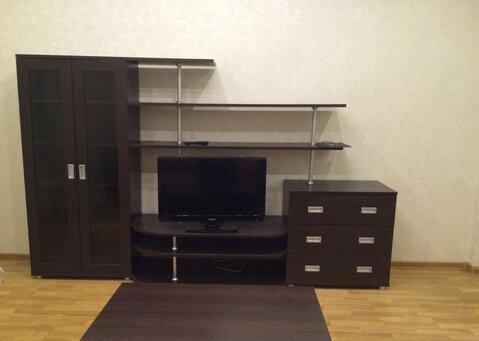 Сдается 1 комнатная квартирана длительный срок - Фото 4