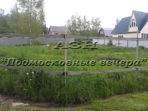 Ярославское ш. 36 км от МКАД, Бортнево, Участок 6.8 сот. - Фото 3