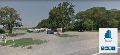 Продаётся земельный участок под торговлю в хуторе Ленина Краснодар - Фото 2