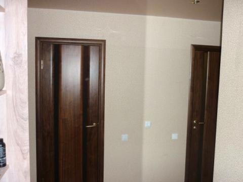 Однокомнатная квартира улица Красноборская 34 к2, 56 м2, 2 этаж. - Фото 5