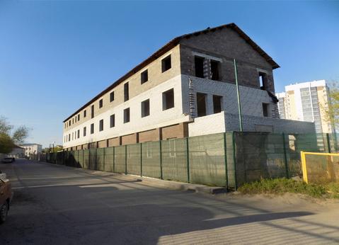Гостиничный комплекс 2007кв.м, Дзерж.р-он, ул.Ангарская - Фото 1