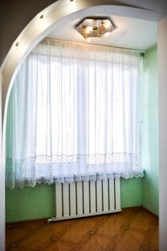 Срочная продажа уникальной 4-х комнатной квартиры с эксклюзивным дизай - Фото 5