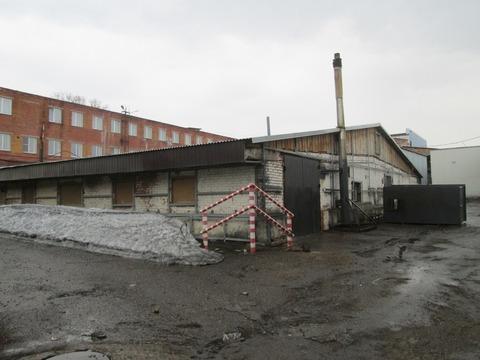 Продается Нежилое помещение. , Юрга город, Ленинградская улица 1 - Фото 2