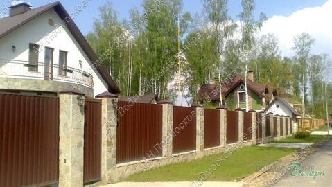 Дмитровское ш. 30 км от МКАД, Лупаново, Участок 24 сот. - Фото 1