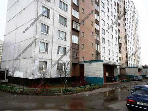 Продажа квартиры, м. Митино, Ул. Барышиха - Фото 1