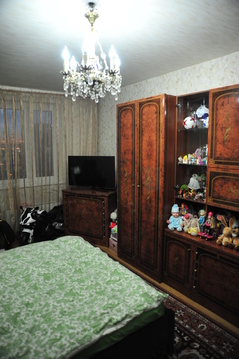 1к квартира 39кв.м, 8/22эт. на ул.Беловежская д.81 - Фото 3