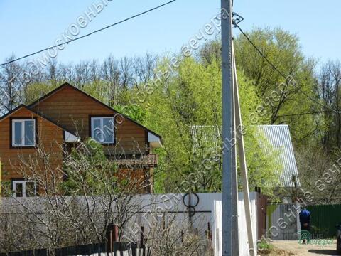 Киевское ш. 10 км от МКАД, Лапшинка, Участок 5 сот. - Фото 5