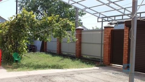 Аренда дома, Краснодар, Улица Надежды - Фото 3