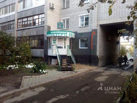 Продажа офиса, Курган, Улица Коли Мяготина - Фото 1