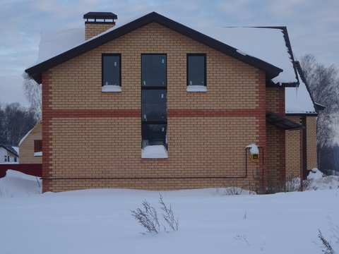 Семиозёрка Шигали дом - Фото 3