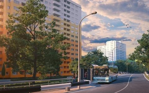 Купить квартиру в Сочи. ЖК Министерские озера - Фото 3