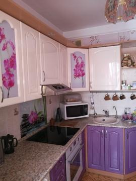 3-к квартира ул. Партизанская, 126 - Фото 2