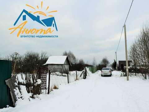 Продается участок в черте города Обнинск - Фото 5