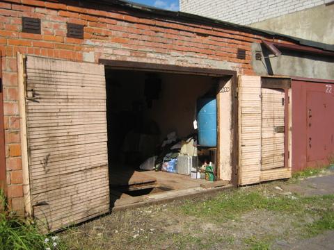 Продается гараж в г.Клин, Ильинская слободка, 19 - Фото 2