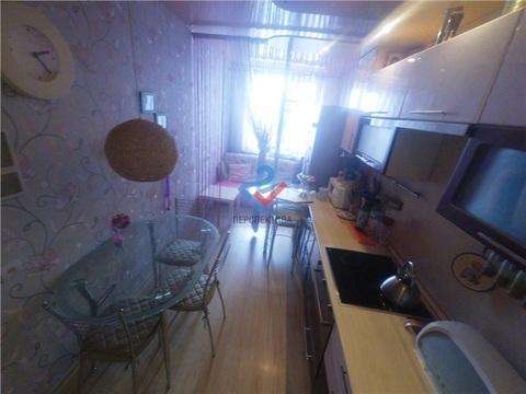 1 ком квартира по адресу ул. Софьи Перовской 54 - Фото 4
