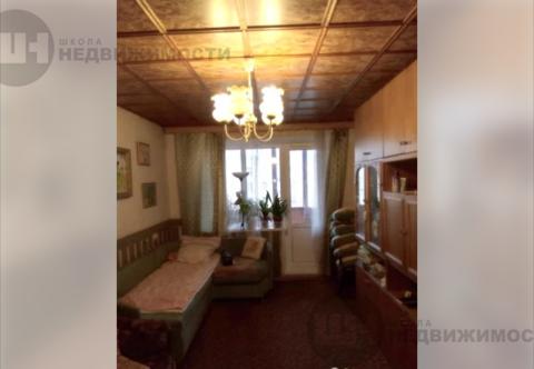 Продается 1-к Квартира ул. Дунайский проспект - Фото 3