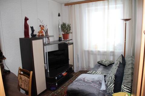 3-х комнатная квартира с отличным ремонтом в доме 1998 года постройки - Фото 3