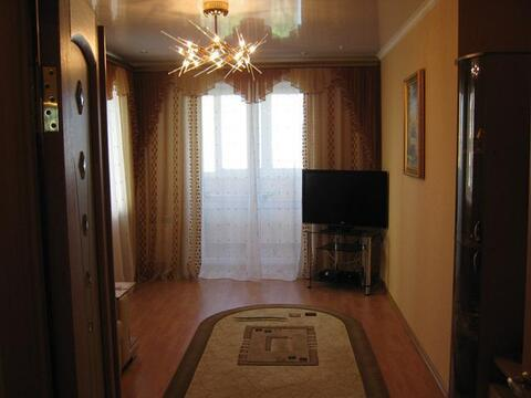 2-х комнатная квартира на 5 Августа, Купить квартиру в Белгороде по недорогой цене, ID объекта - 315267096 - Фото 1