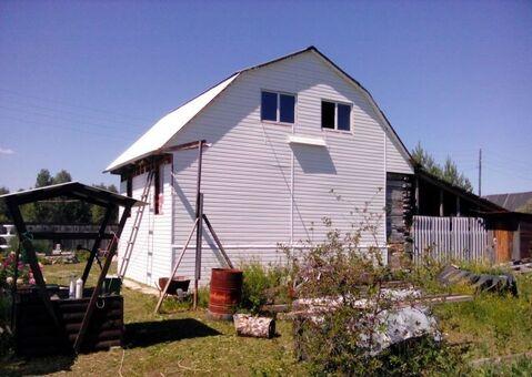 Продажа дома, Тюмень, Полянка 2 - Фото 1