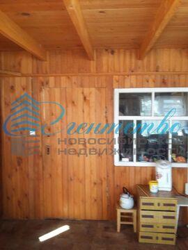 Продажа участка, Новосибирск, Ул. Ягодинская - Фото 5