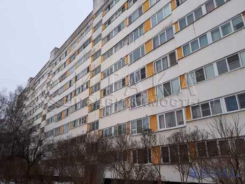Продажа квартиры, м. Проспект Ветеранов, Ул. Танкиста Хрустицкого - Фото 1