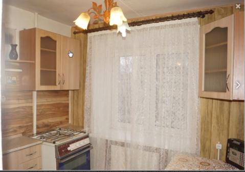 Сдается однокомнатная квартира на ул Проспект Ленина дом 63 - Фото 5