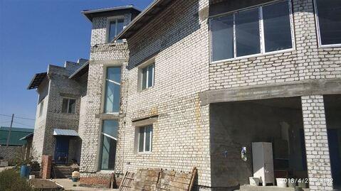 Продажа дома, Благовещенск, Ул. Пограничная - Фото 2