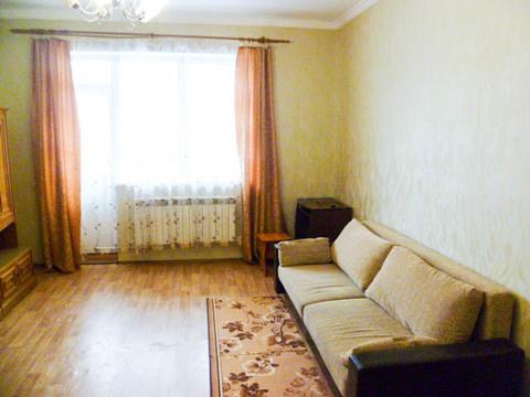 Сдается 1-комнатная квартира 45 кв.м. в новом доме ул. Белкинская 46 а - Фото 1