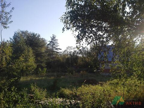 Участок с дачным домом, м. Щелканка - Фото 5