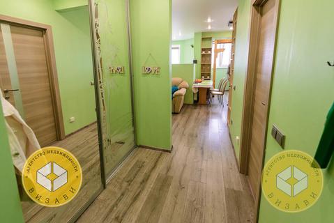 1к квартира 41 кв.м. Звенигород, мкр Супонево 7, светлая, уютная - Фото 2
