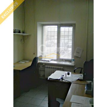 Фурманова 127, 1 однокомнатная квартира - офис 27.1кв.м - Фото 1