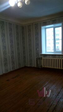 Комнаты, ул. Спутников, д.4 - Фото 1