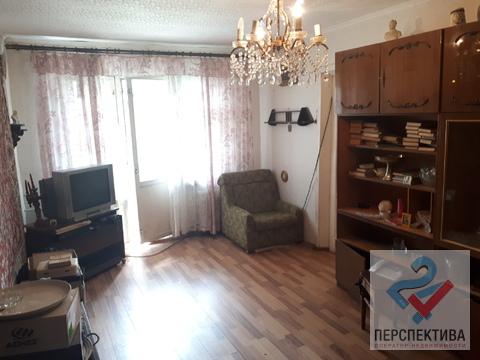 3к-квартира, ул. Готвальда-д.5 4/5 панельного дома - Фото 1