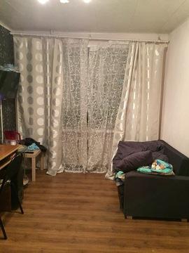 Продам комнату в 4-к квартире, Раменское Город, улица Воровского 3к2 - Фото 1