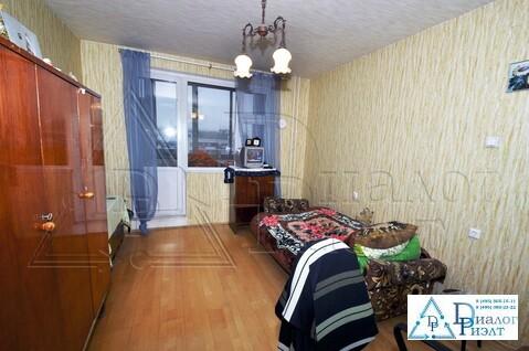 Вашему вниманию предлагается комната в 2-комн. квартире м.Селигерская - Фото 4