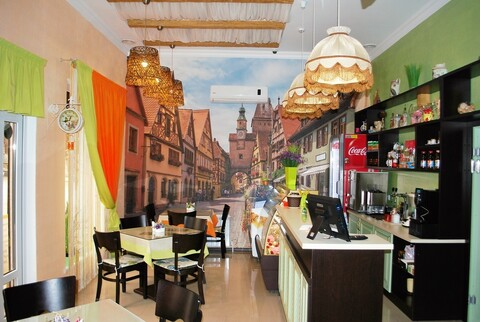 Гостиница и Кафе с постоянными арендаторами - Фото 3