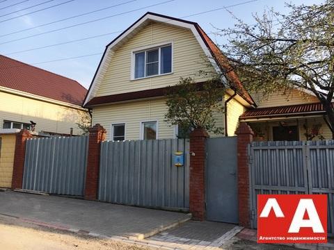 Продажа дома 140 кв.м. на участке 5 соток на 3-м проезде М.Расковой - Фото 1