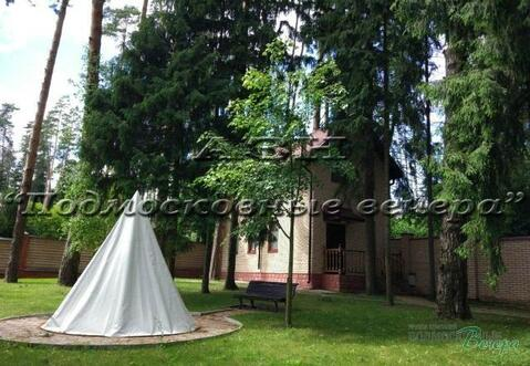 Калужское ш. 7 км от МКАД, Сосенки, Дом 55 кв. м - Фото 1