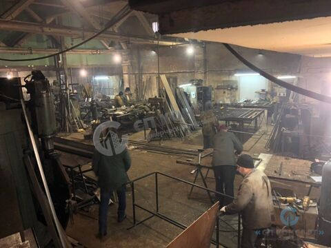 Продам производственно-складскую базу 600 кв.м на ул. Студенческая. - Фото 4