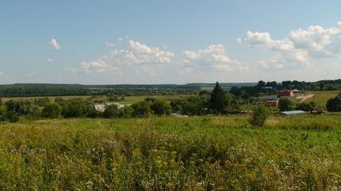 Продается земельный участок, Першино, 17 сот - Фото 3