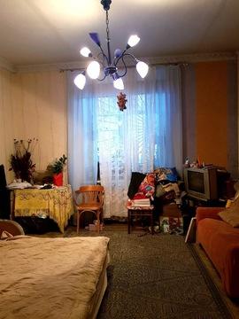 Продажа 4-комнатной квартиры Непокареных д13 к 1, Купить квартиру в Санкт-Петербурге по недорогой цене, ID объекта - 326702972 - Фото 1