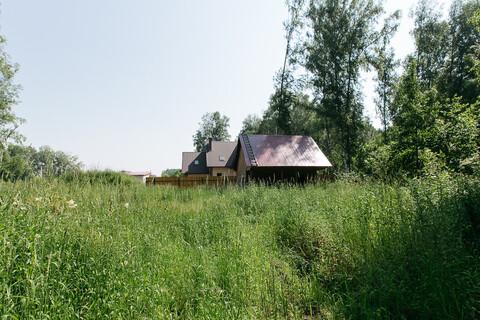 Продажа участка, Кольцово, Новосибирский район, Ул. Квартал-12 - Фото 1