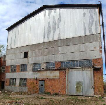 Производственно-складской цех 1500 кв.м в Иваново - Фото 2