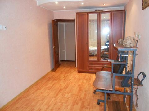 1-комнатная квартира, пгт Белоозерский, ул.Комсомольская,10 - Фото 2
