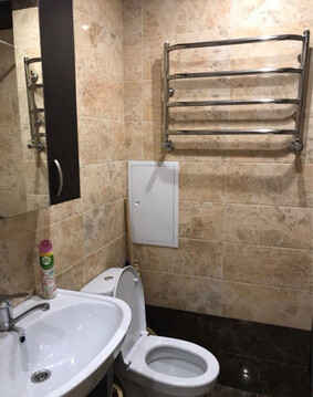 Сдам 1-к квартира, Трубаченко 40 м2, 2/4 эт. - Фото 3