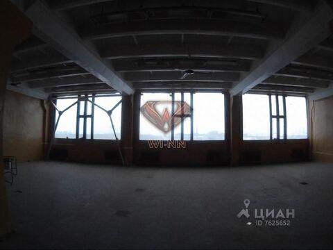 Аренда склада, Нижний Новгород, Ул. Нартова - Фото 1