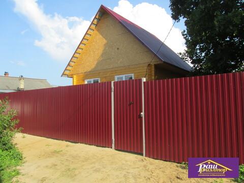 Продается почти законченный дом в д. Красный луч - Фото 2