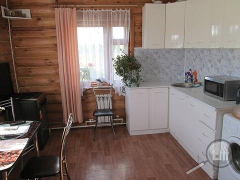 Продается дом с земельным участком, д. Камайка, ул. Поперечная - Фото 3